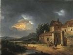Jules César Denis Van Loo - Pittori e scultori
