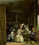 Velázquez Diego - Pittori e scultori