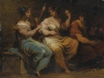 Felice Giani - Pittori e scultori