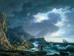 Claude Joseph Vernet - Pittori e scultori