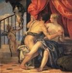 Veronese Paolo - Pittori e scultori