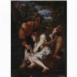 Viani Antonio Maria - Pittori e scultori