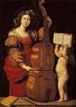 Zampieri Domenichino (Domenichino) - Pittori e scultori