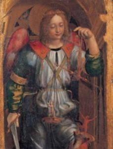 Zenale Bernardo - PITTORI e SCULTORI