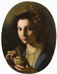 Pietro Paolini - Pittori e scultori