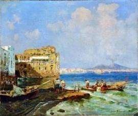 Brancaccio Carlo - PITTORI e SCULTORI