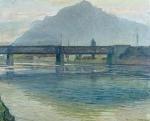 Baldassarre Longoni - Pittori e scultori