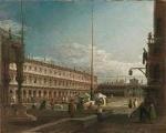 Bernardo Bellotto - Pittori e scultori
