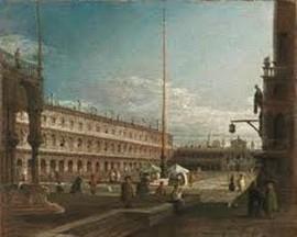 Bellotto Bernardo - PITTORI e SCULTORI