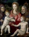 Bronzino Agnolo - Pittori e scultori