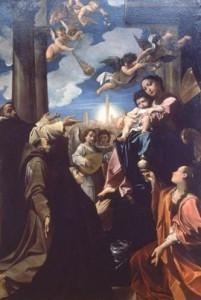 Carracci Ludovico - PITTORI e SCULTORI