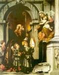 Bonvicino Alessandro - Pittori e scultori