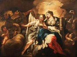 Solimena Francesco - PITTORI e SCULTORI