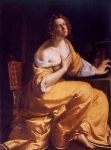 Artemisia Gentileschi - Pittori e scultori