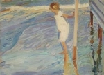 Sorolla y Bastida Joaquín - Pittori e scultori