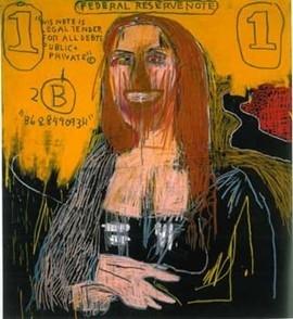Basquiat Jean Michel - PITTORI e SCULTORI