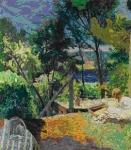 Bonnard Pierre - Pittori e scultori