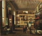 Bison Giuseppe Bernardino - Pittori e scultori