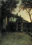 Angelo Morbelli - Pittori e scultori