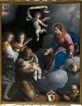 Carlo Ceresa - Pittori e scultori