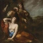 Nuvolone Francesco Carlo - Pittori e scultori