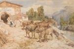 Coleman Enrico - Pittori e scultori