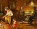 Filippelli Cafiero - Pittori e scultori