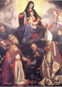 Cigoli Lodovico - PITTORI e SCULTORI