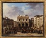 Joli Faustino - Pittori e scultori