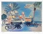 Raoul Dufy - Pittori e scultori