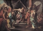 Pittoni Giovanni Battista - Pittori e scultori