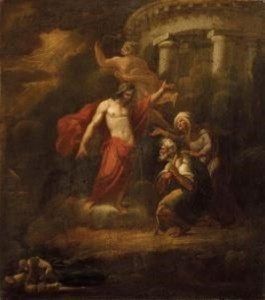 Poussin Nicolas - PITTORI e SCULTORI