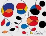 Calder Alexander - Pittori e scultori