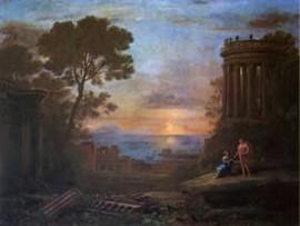 Lorrain Claude - PITTORI e SCULTORI