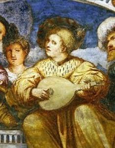 Romanino Girolamo - PITTORI e SCULTORI