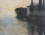 Sacheri Giuseppe - Pittori e scultori