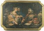 Paolo Gerolamo Piola - Pittori e scultori