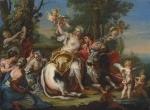 Conca Sebastiano - Pittori e scultori