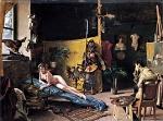 Quadrone Giovanni Battista - Pittori e scultori
