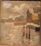 Fragiacomo Pietro - Pittori e scultori