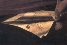 Baschenis Evaristo - Pittori e scultori