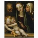 Beccafumi Domenico - Pittori e scultori