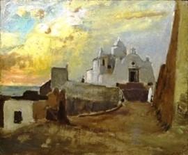 Cabianca Vincenzo - PITTORI e SCULTORI