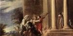 Fetti Domenico - Pittori e scultori