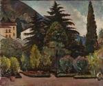 Marussig Piero - Pittori e scultori