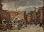 Boetto Giulio - Pittori e scultori