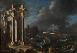 Coccorante Leonardo - PITTORI e SCULTORI
