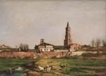 Borsa Emilio - Pittori e scultori
