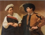 Caravaggio - Pittori e scultori
