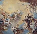 Carloni Carlo Innocenzo - Pittori e scultori